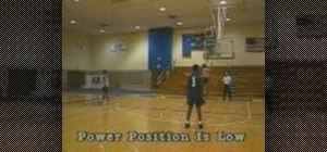 Practice 4 man dive basketball drills with a defender