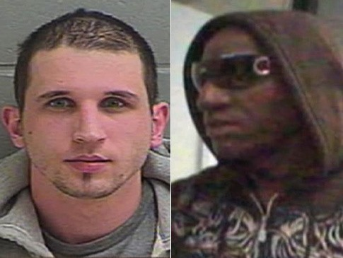 White Robber Dupes Ohio Cops With Black Face (a $650 Silicon Halloween Mask)