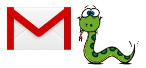 Make a Gmail Notifier in Python