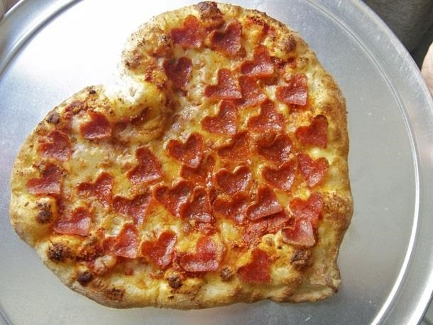 11 Heart-Shaped Foods to Make on Valentine's Day for Breakfast, Lunch, Dinner & Dessert