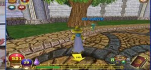 Hack Wizard101 with Cheat Engine (12/06/09)