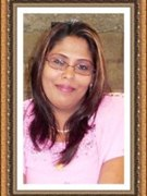 Lisa Maharaj Deo