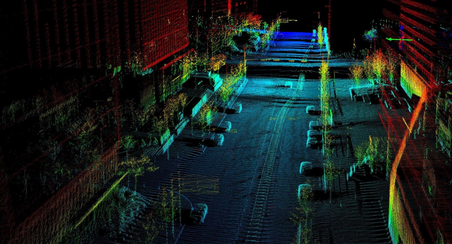 Quanergy CEO & Founder Louay Eldada on Early LiDAR Development & the Driverless Revolution