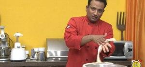 Make delicious khan biryani