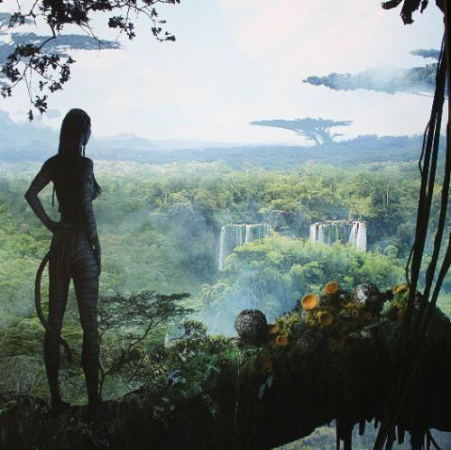 Learn the Na'vi Language of Avatar