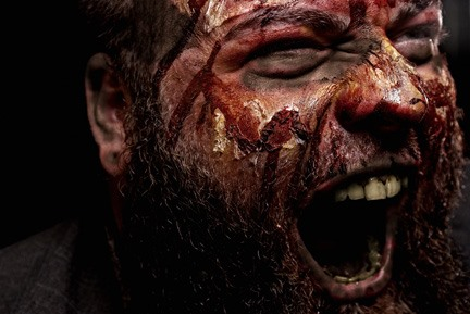 Get Inspired! 30 Examples of Bone Chilling Horror Photography