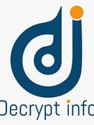 decrypt info