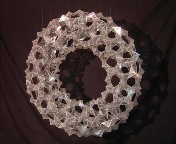 Amazing Tape Sculptures
