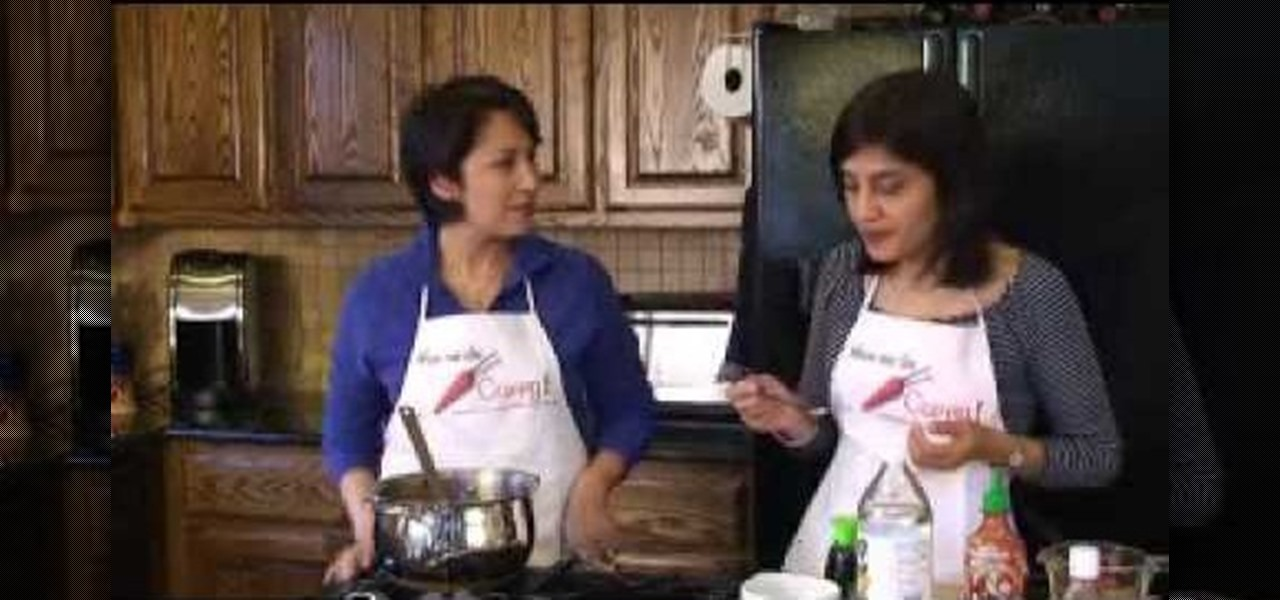 how to make hot and sour soup in hindi