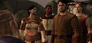 Get the Imperium Crossbow in Dragon Age: Origins