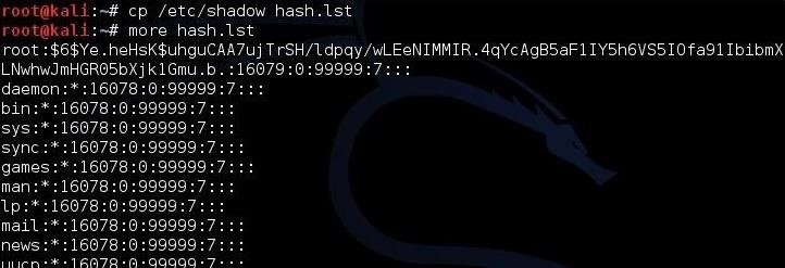 Hack Like a Pro: How to Crack Passwords, Part 3 (Using Hashcat)