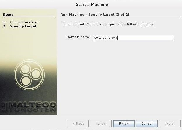 Hack Like a Pro: How to Use Maltego to Do Network Reconnaissance