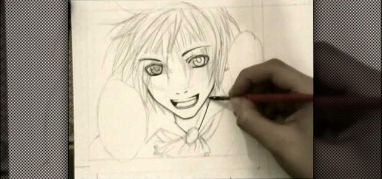 drawing anime amp manga archives how to draw step by step - 1280×600