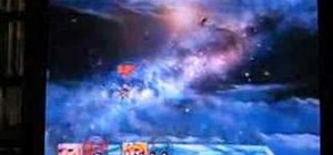 Play as Falcon, Ness, and Lucas on Smash Bros Brawl