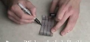 How to Find the numbers to open a combination pad « Cons