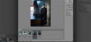 Create a web photo gallery in Bridge CS4