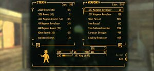 Get infinite bottle caps with a simple glitch in Fallout: New Vegas