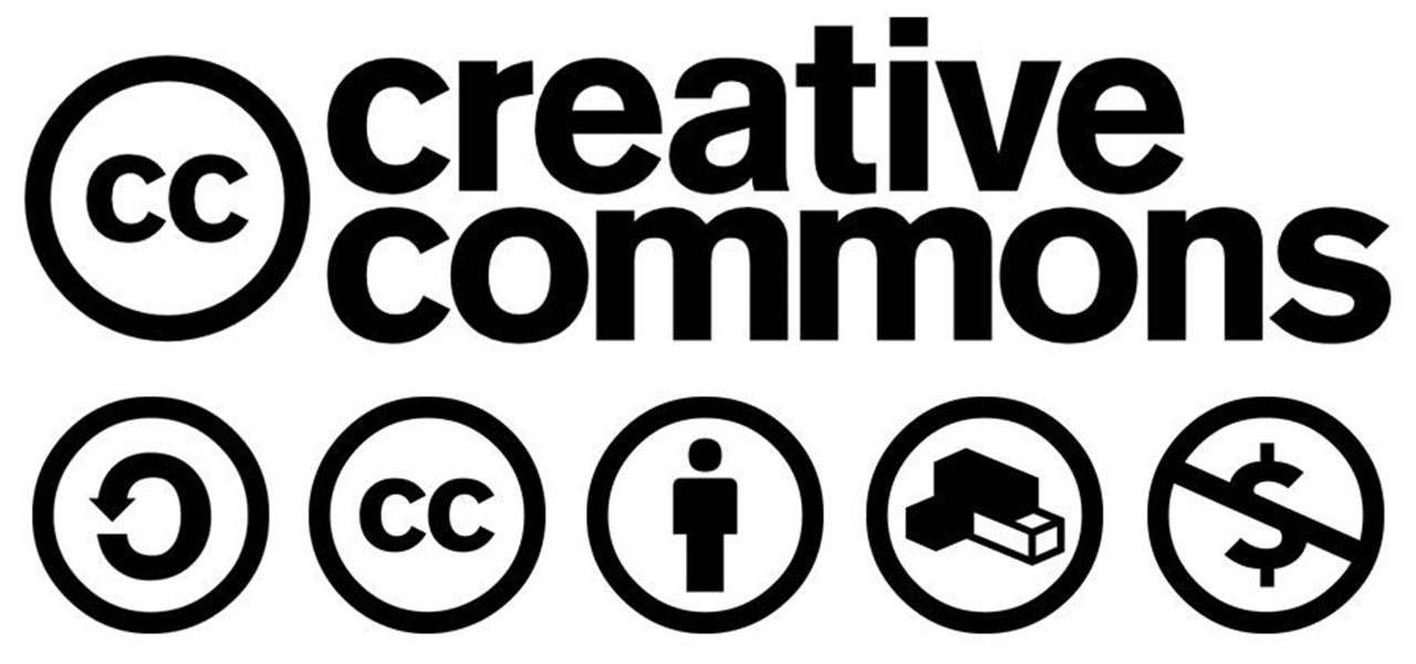 Image result for creative commons