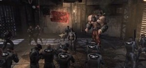 Get the 'Broken Toys' Achievement in Batman: Arkham City
