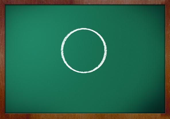 Αποτέλεσμα εικόνας για The circle with chalk