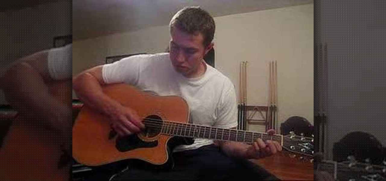 How To Learn Bless The Broken Road By Rascal Flatts Part One