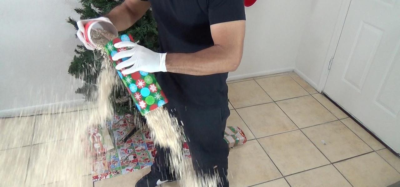 10 Super Evil Christmas Gift Pranks You Can Do This Holiday Season!