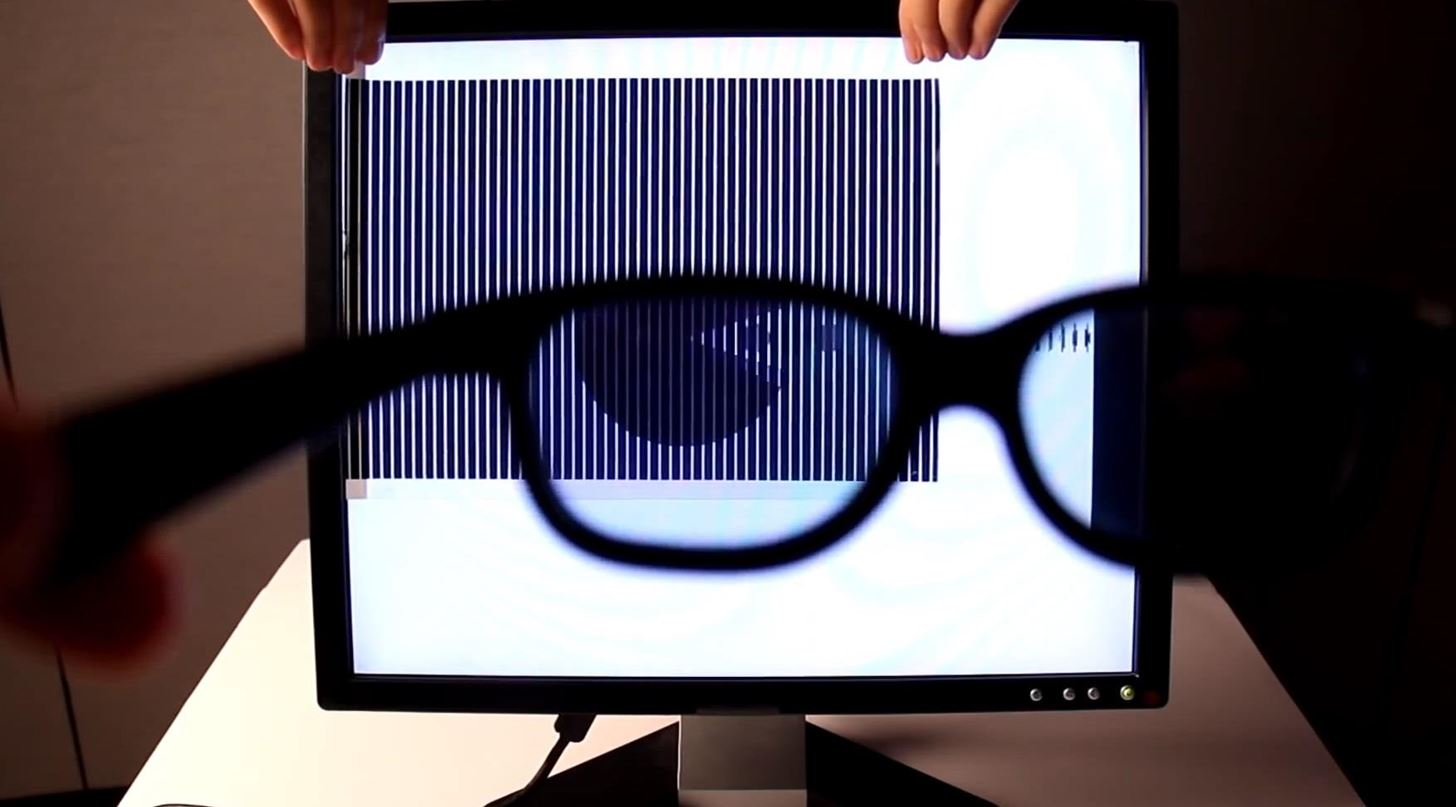 Trippy DIY Animations: Use These Printable Templates to Make Your Own Moving Optical Illusions