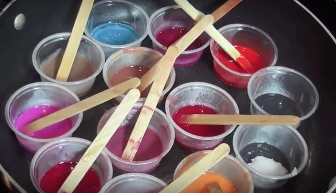 How to Make Your Own Lipstick at Home (Using Crayons!)