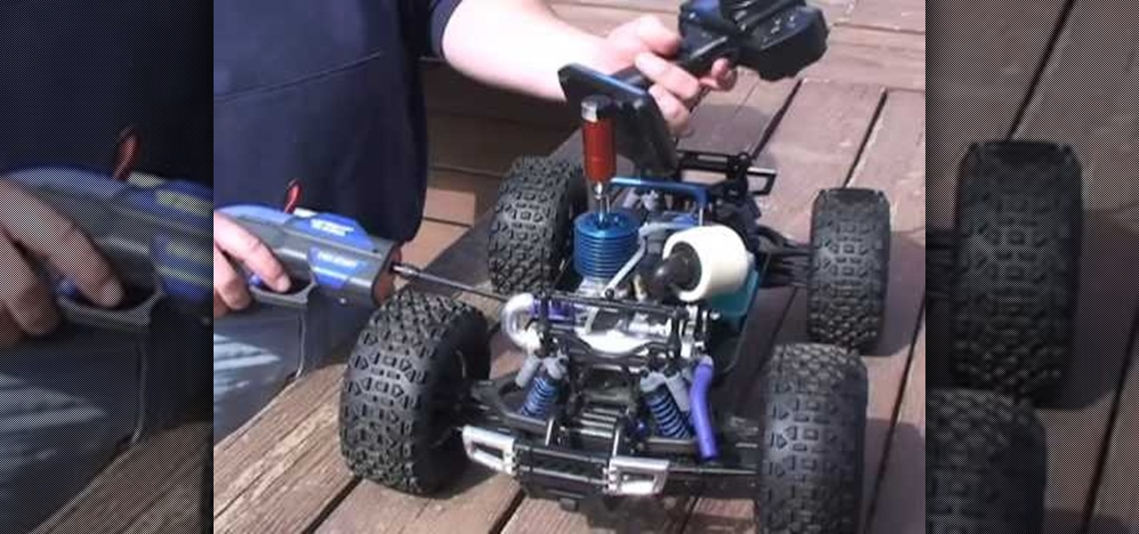Everything Else Remote Control Vehicles Wonderhowto