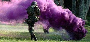 Steal This Smoke Bomb Recipe