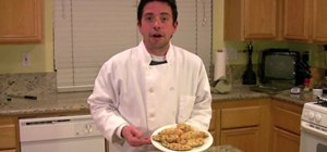 Cook fast chicken tenders in the oven