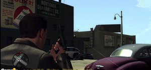 Solve the Death From Above Street Crime mission in L.A. Noire in PS3/ Xbox 360