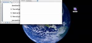 Extract and unzip files on a Mac using UnRarX