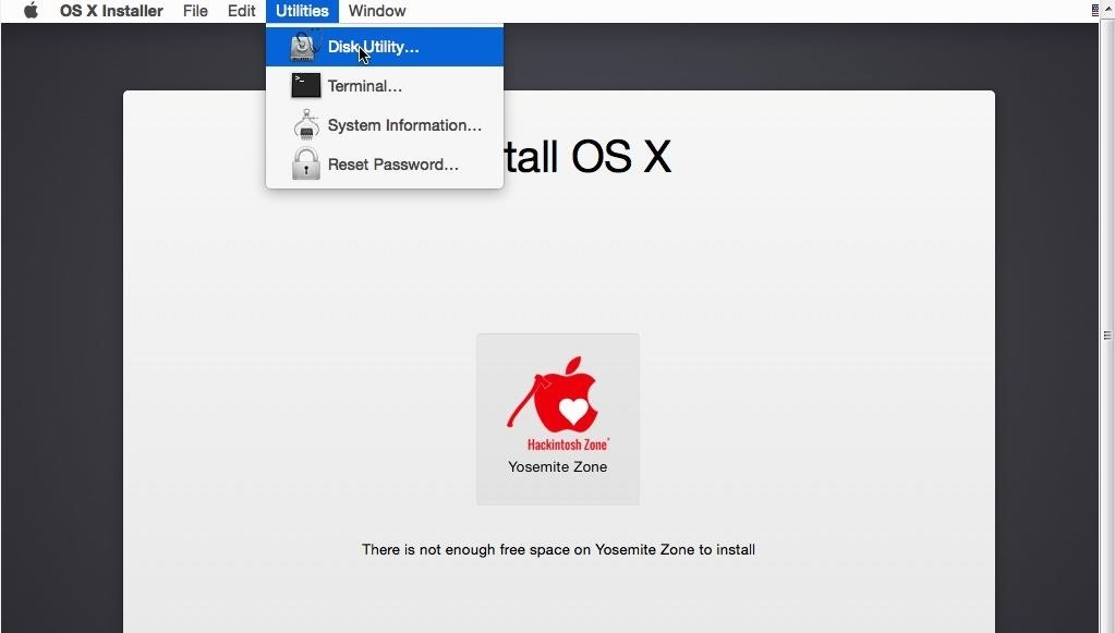 How to OSX VM Image Install Guide