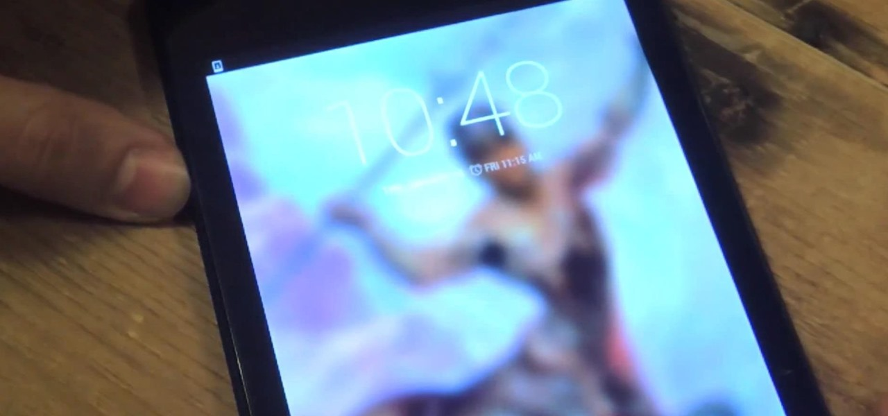 How To Set Different Wallpapers For Home Amp Lock Screens On