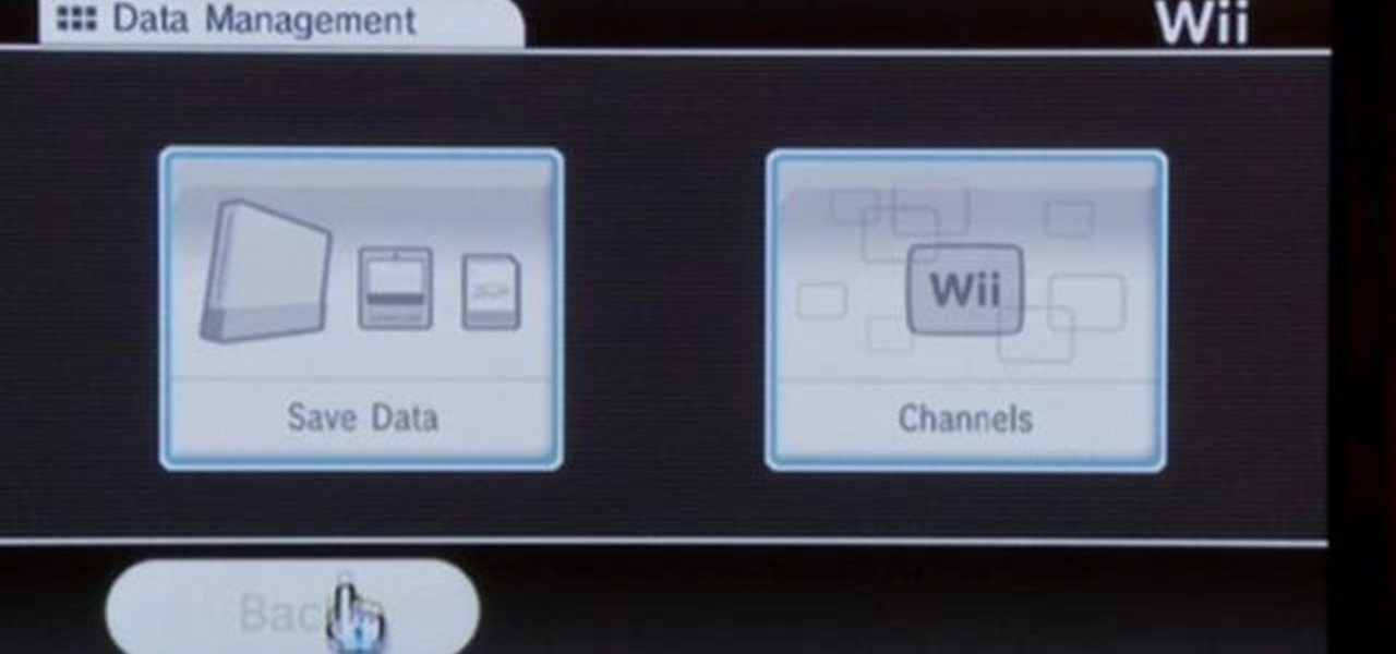 How to Add apps to the Homebrew channel for Nintendo Wii