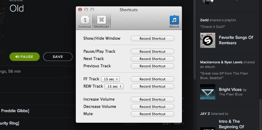 how to download albums from spotify to itunes
