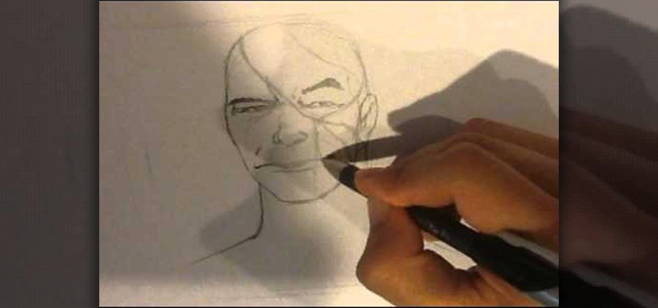 Draw Gotye Style