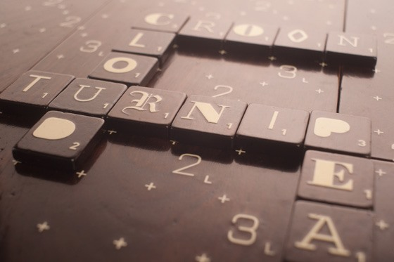 Choose Your Scrabble Typeface: A-1 Designer Edition Coming Soon?