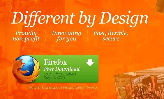 new mozilla firefox 2012 free for windows 7