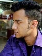Xyed Xain Haider