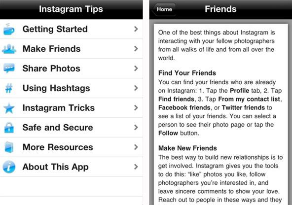 How to Become a Better Instagrammer