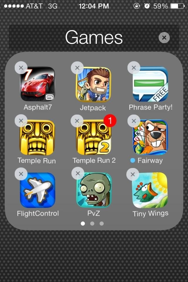 Best aircraft game ios7 for ipod