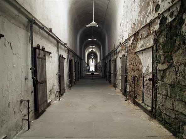 Top 5 Scariest Abandoned Prisons in the United States