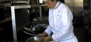 Cook Mexican Rajas Poblanas with CIA chefs