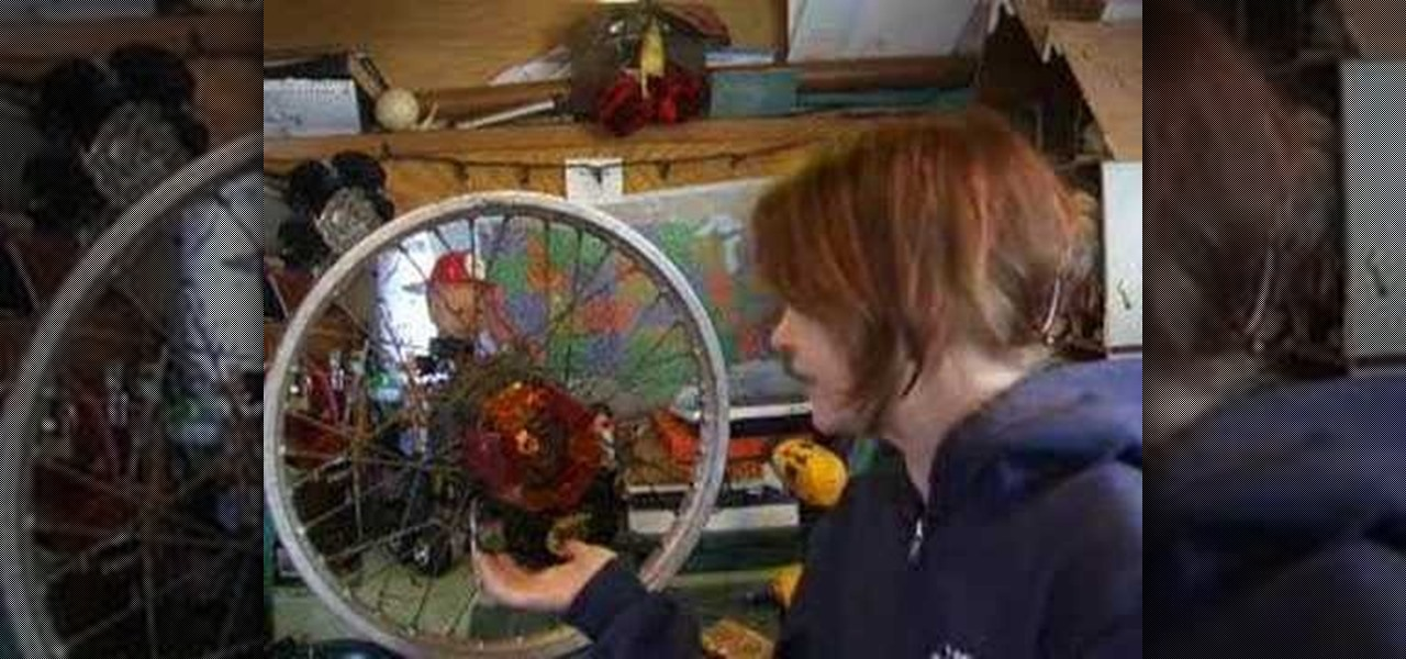 How to make junk into cool stuff novelty wonderhowto - Cool stuff made from junk ...