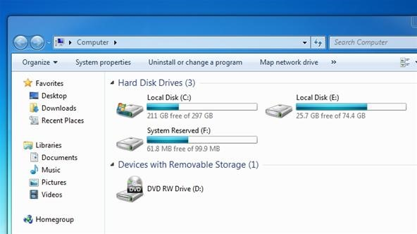 How to Fix or Retrieve Data From A Bad Hard Drive