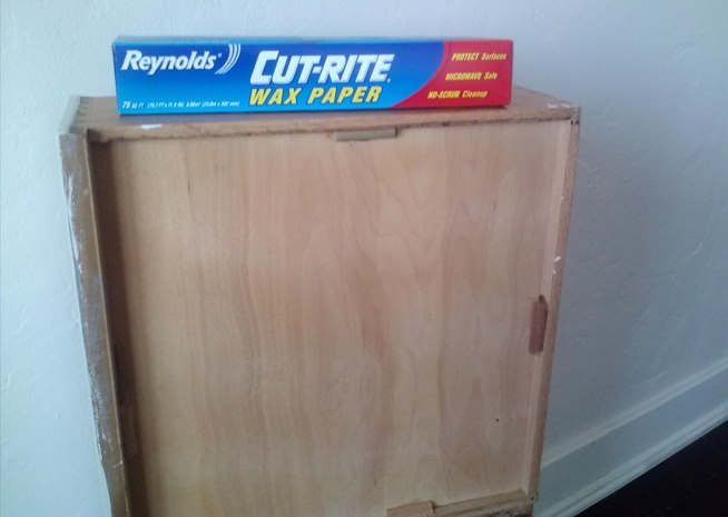 How To Make Wood Drawer Slide Easier