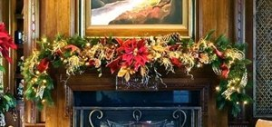 Decorate your fireplace mantle and table top with Rebecca Robeson