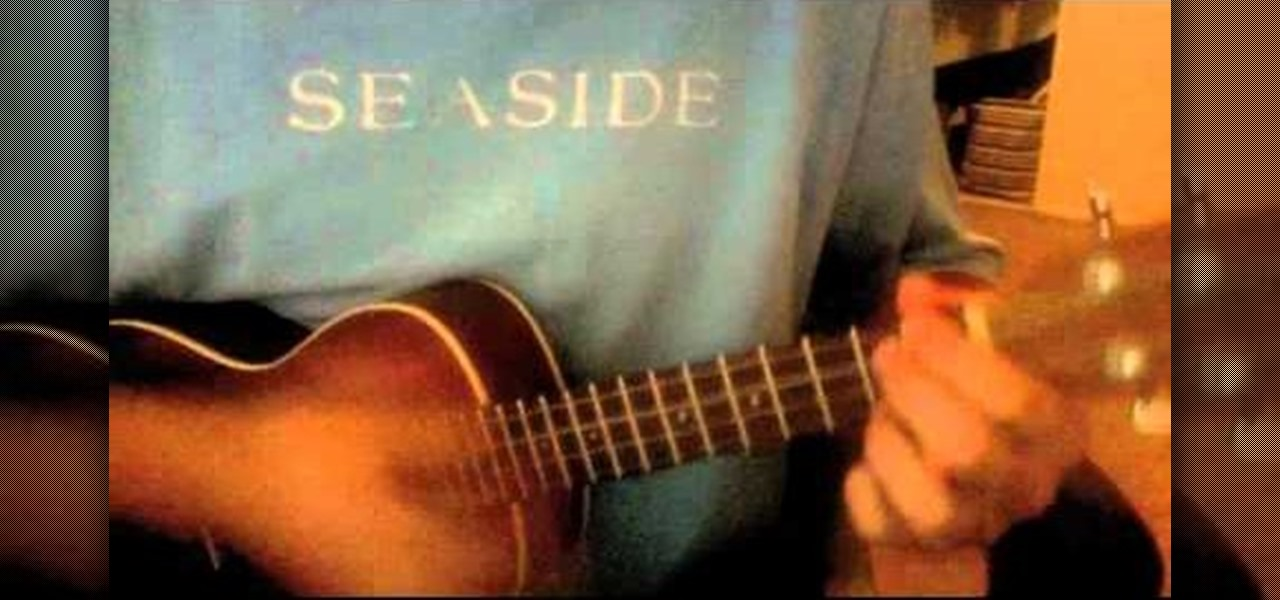 How To Play Let Me Love You By Mario On The Ukulele Ukulele
